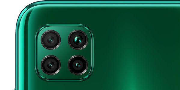 Фото 2 Huawei P40 lite