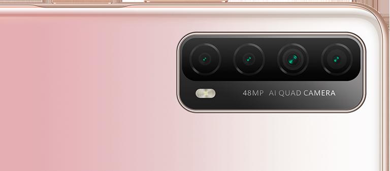 Фото 4 Huawei P Smart 2021