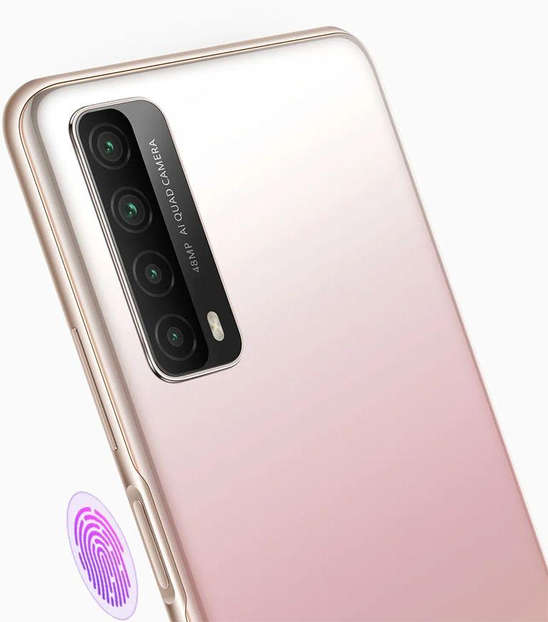 Фото 9 Huawei P Smart 2021