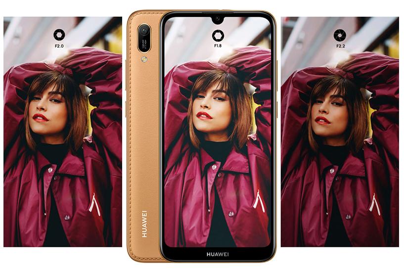 Фото 5 Huawei Y5p