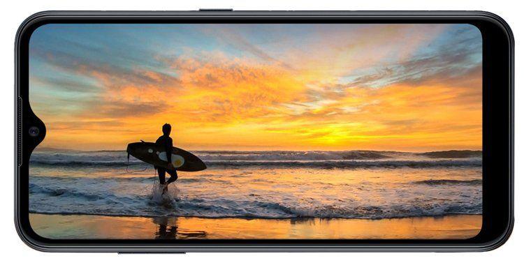Фото 1 Samsung Galaxy A01