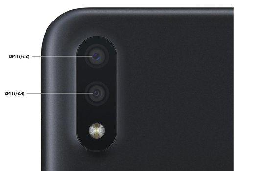 Фото 3 Samsung Galaxy A01