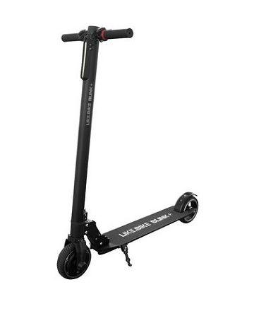like-bike / Електросамокат Like.Bike Blink Plus (Black)
